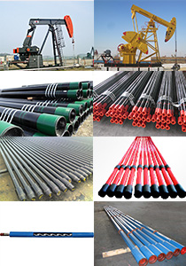 Hollow pumping rod