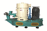 LHW Vortex Mill