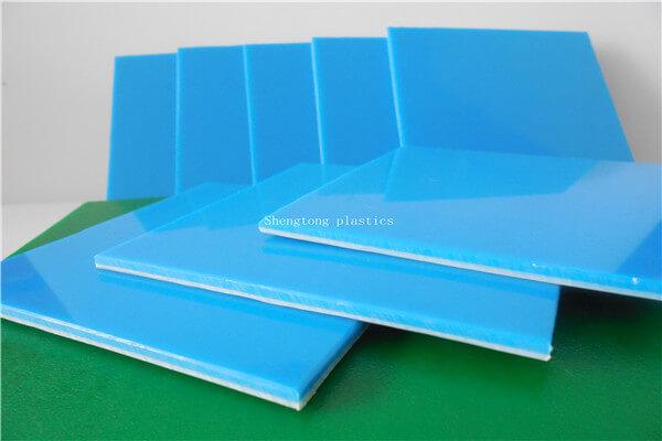 Double Color sheet