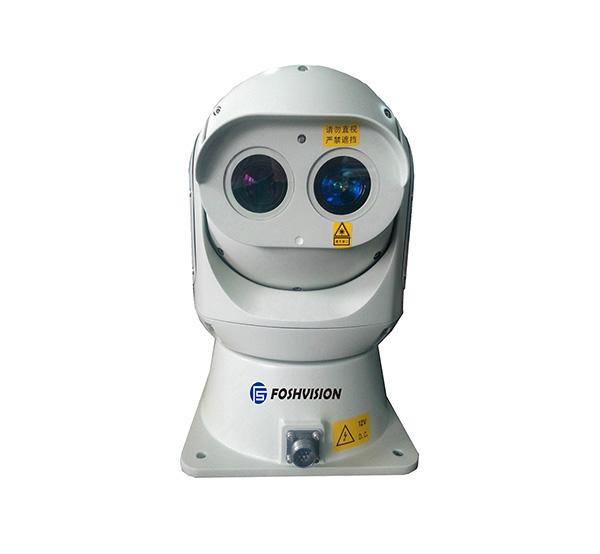 FS-ALV400-HD Rotary HD Laser Camera