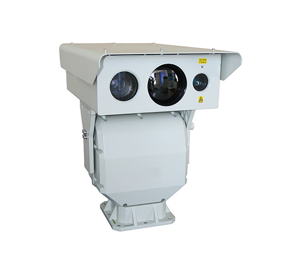 FS-UL3120R195-HD Long Range Thermal&Day& Laser Monitoring System