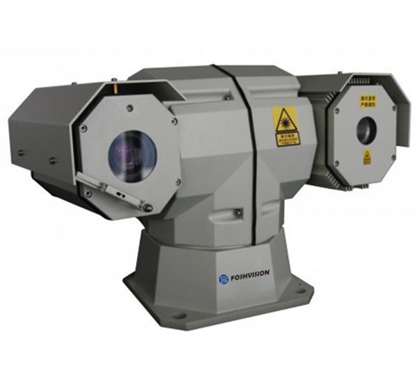 FS-TL411-HD HD Integrated Laser Night Vision Camera