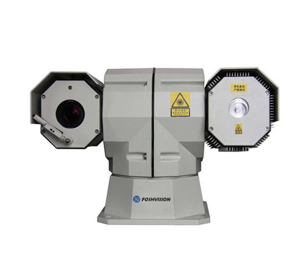 FS-TL520-HD HD Integrated Laser Night Vision Camera