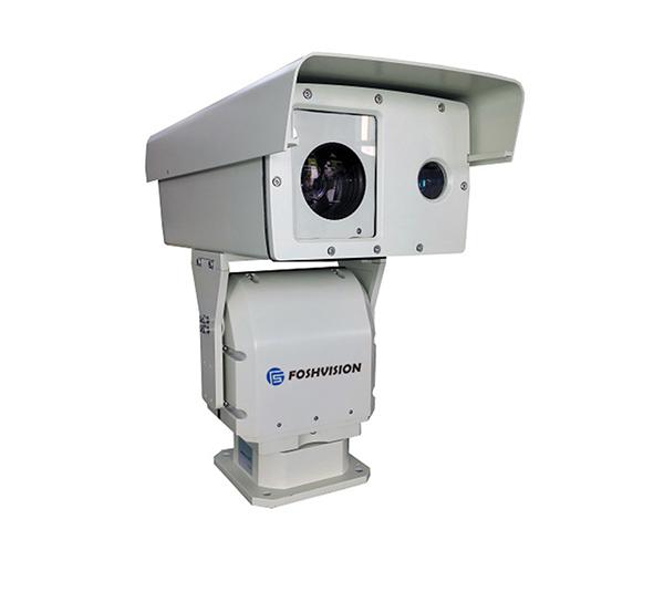 FS-UL1120-HD High Definition Middle Range Laser Night Vision Camera
