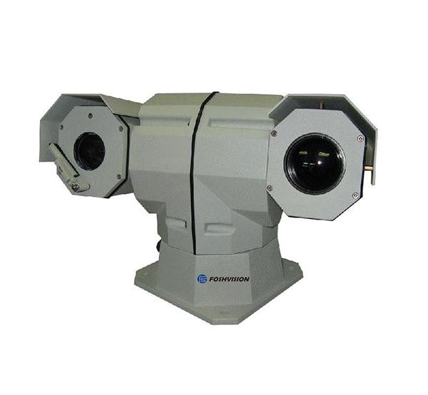 FS-TV430R2 Dual Sensor PTZ Thermal Imaging Camera