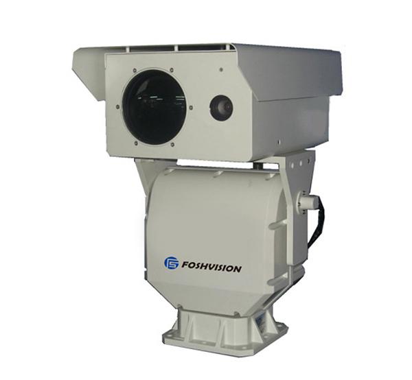 FS-UVR165-HD Dual Sensor Long Range Day&Thermal System
