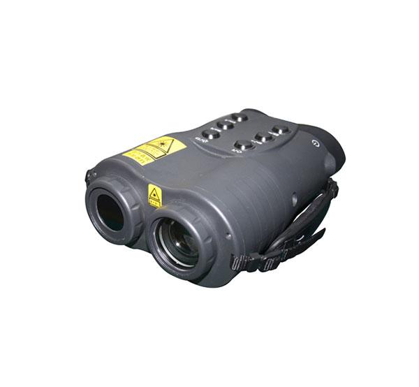 MR300 Handheld Laser Camera