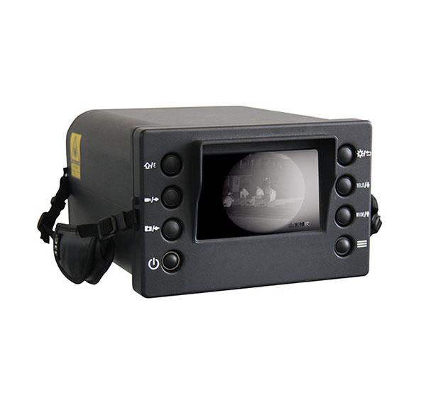 FS-MR1000 Handheld Laser Camera