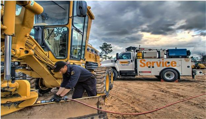 Mining Equipment Market, Construction Machinery Industry 2018-2019 Forecasts in