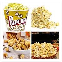 popcorn production line